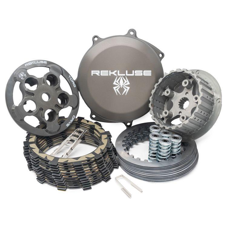 Rekluse Core Manual Torq Drive Clutch Kit KTM / Husqvarna / Gas Gas 250cc-300cc 2017-2021
