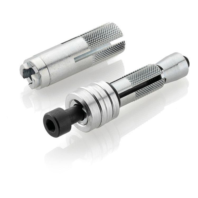 Rizoma Proguard System Universal Adapter - Sport Edition