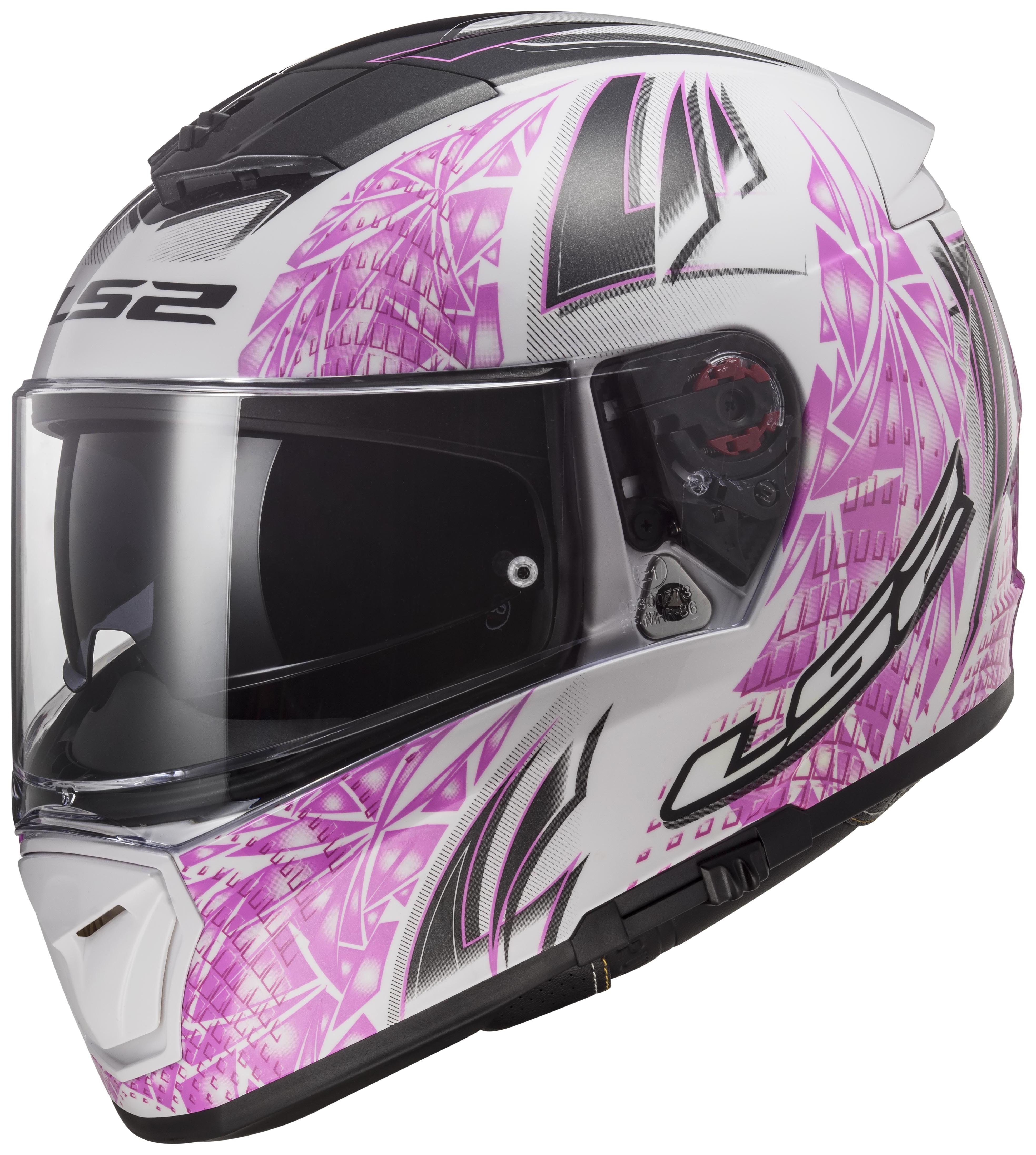 902c4f79 LS2 Breaker Galaxy Helmet - Cycle Gear