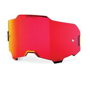 Scott USA 212576-0004 Speed Strap Red