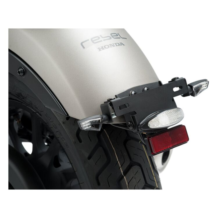 Puig Fender Eliminator Kit Honda Rebel 500 2017-2019