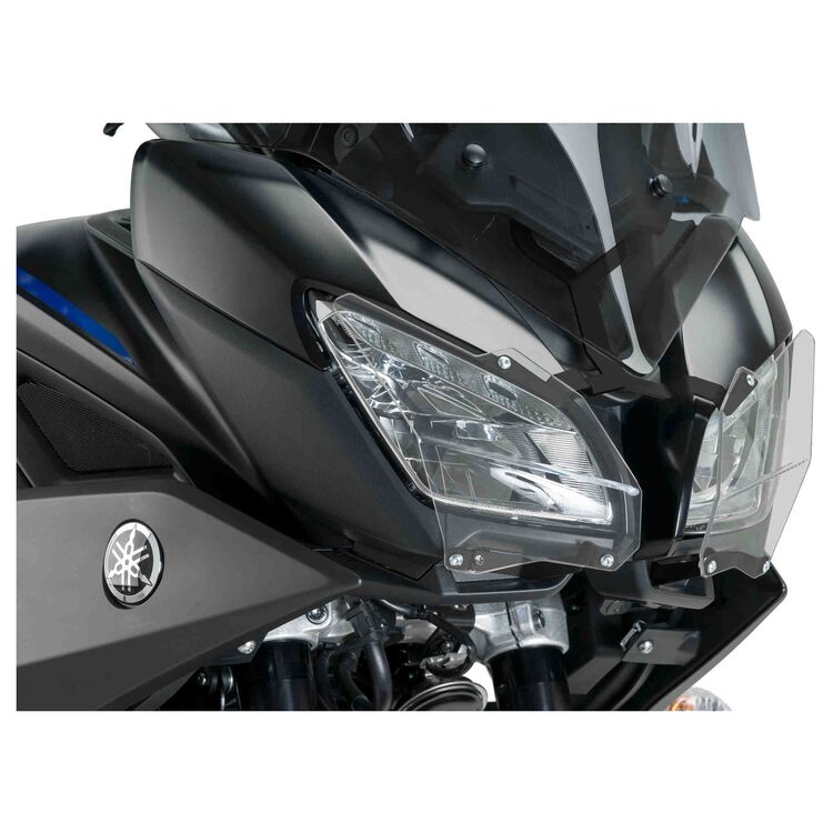 Puig Headlight Protector Yamaha Tracer 900 / GT 2019-2020