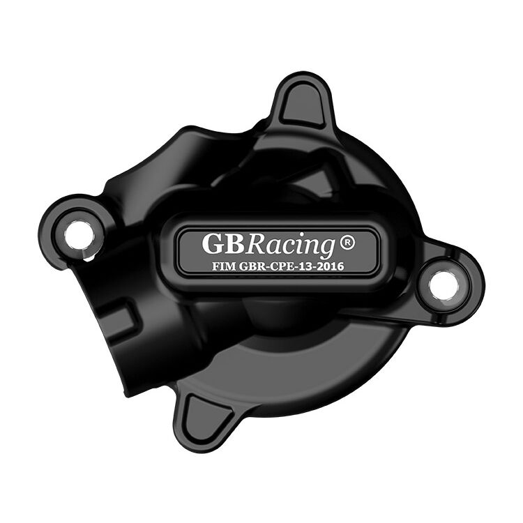 GB Racing Water Pump Cover Suzuki GSXR 1000 2017-2020