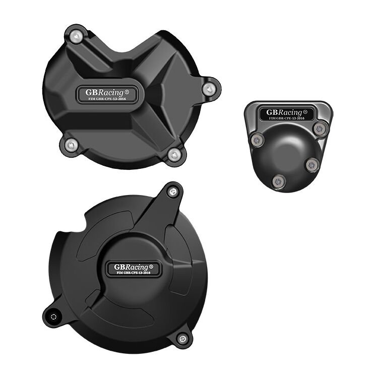 GB Racing Engine Cover Set BMW S1000RR / S1000XR