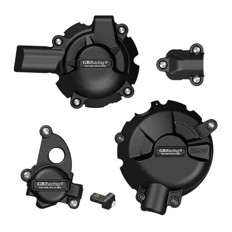 GB Racing Engine Cover Set BMW S1000RR 2020-2021