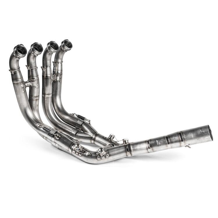 Akrapovic Exhaust Headers BMW S1000RR 2020