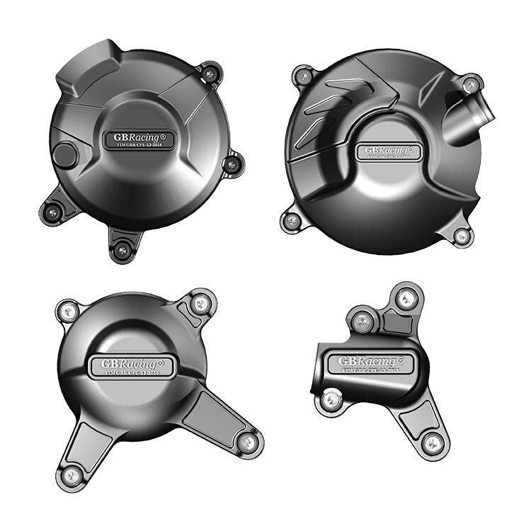 GB Racing Protection Bundle Yamaha FZ-09 / MT-10 2014-2019