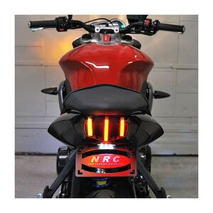 Yoshimura Fender Eliminator Kit Benelli TNT135 2018-2019