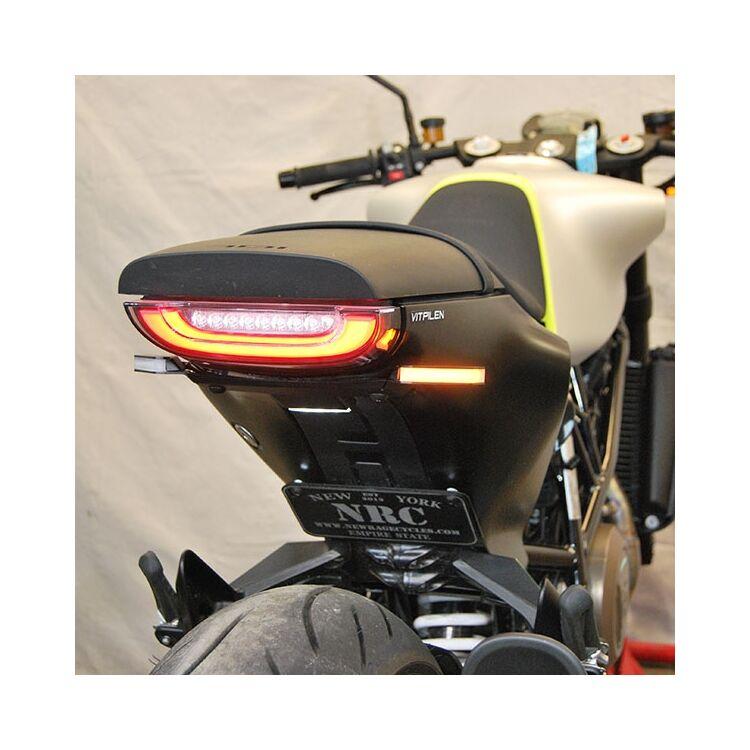 New Rage Cycles LED Fender Eliminator Husqvarna Vitpilen 701 2018-2019