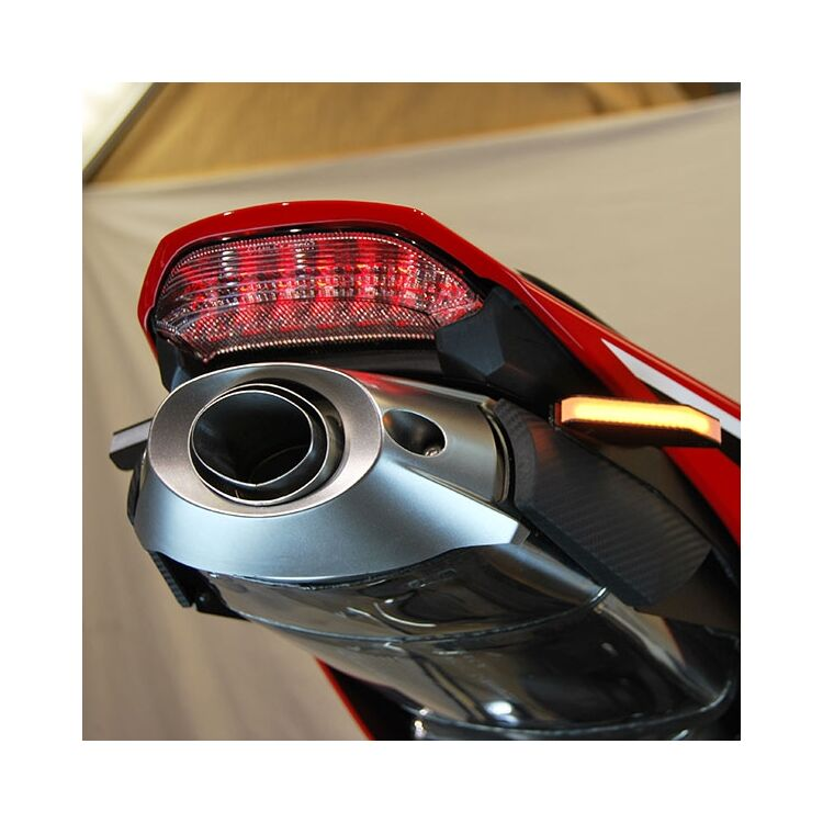 New Rage Cycles LED Fender Eliminator Honda CBR600RR 2013-2020