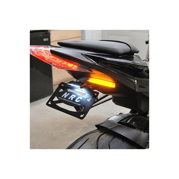 New Rage Cycles LED Fender Eliminator BMW S1000RR / S1000R