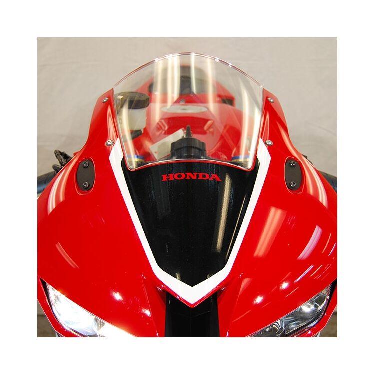 New Rage Cycles Mirror Block Off Plates Honda CBR600RR 2013-2019