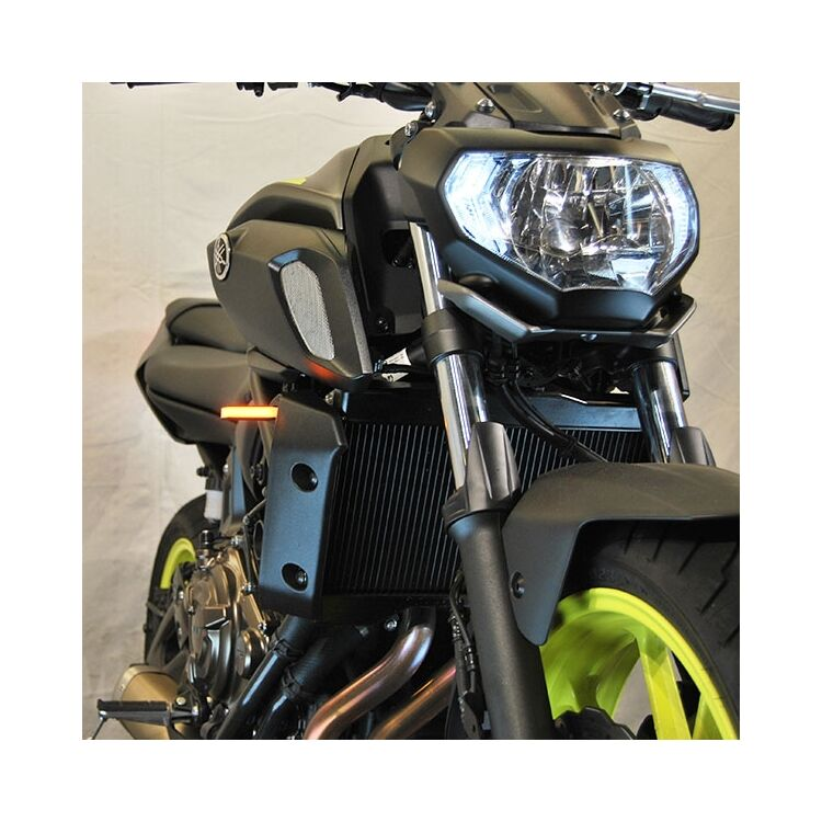 New Rage Cycles LED Front Turn Signals Yamaha MT-07 2018-2020