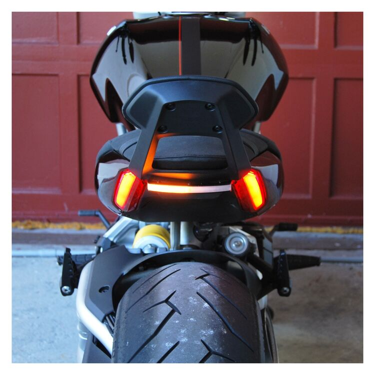 With Factory Backrest