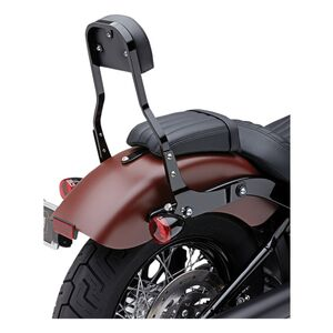 for 00-07 Harley FXST2 Cobra Fatty Freeway Bars Chrome