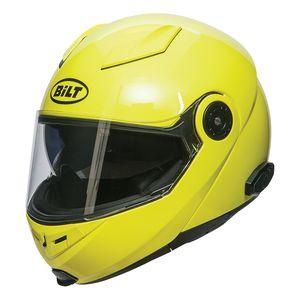 Bilt Techno 2 0 Sena Bluetooth Modular Helmet Cycle Gear