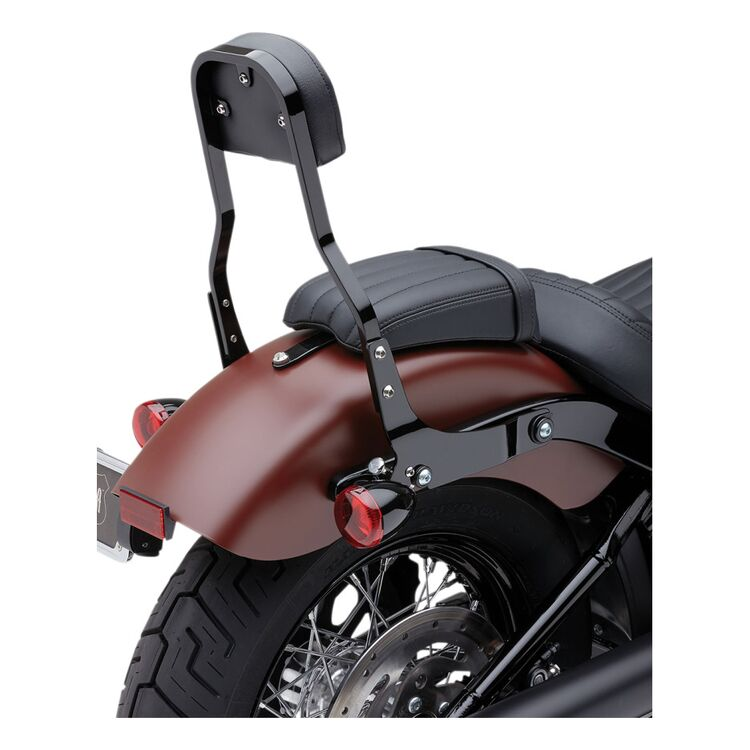 Cobra Detachable Backrest For Harley Softail FLHC 2018-2020