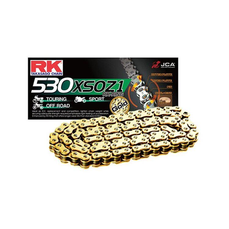 RK 530XSOZ1 Chain
