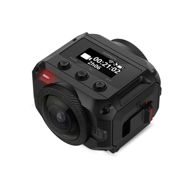 Garmin VIRB 360 Action Camera [Demo - Good]