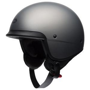 Full Face Cruiser Helmets >> Cruiser Motorcycle Helmets Full Face Half Helmets More Cycle Gear