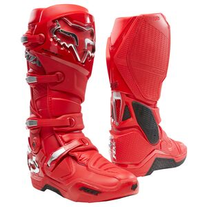3b94df67a New Fox Racing Instinct Prey Boots