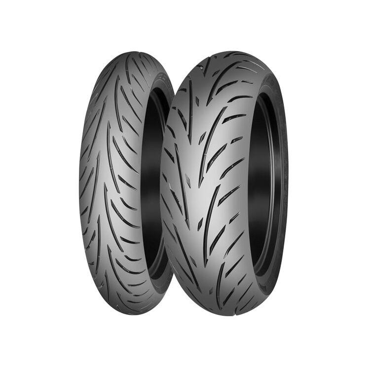 Mitas Touring Force Tires