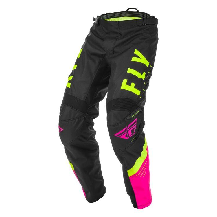Neon Pink/Black/Hi-Viz