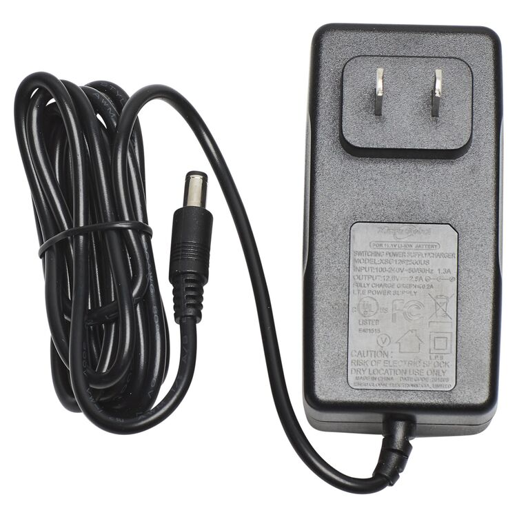 Firstgear 12V Battery Charger