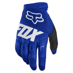 Fox Gloves Dirtpaw Czar Light Grey M