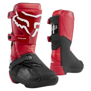 Youth Dirt Bike Boots >> Off Road Dirt Bike Riding Boots Motocross Boots Cycle Gear
