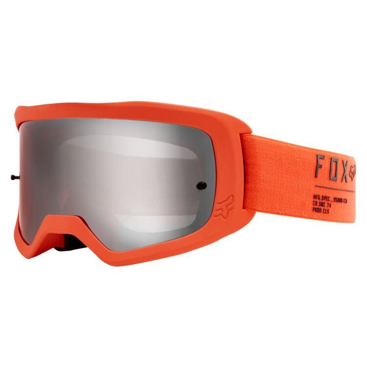 Flo Orange Spark