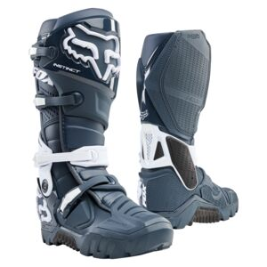 eb01664ad4500 Off-Road Dirt Bike Riding Boots & Motocross Boots - Cycle Gear