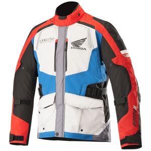Alpinestars Andes V3 Drystar Jacket 2XL Gray//Gray 3207521-9037-2X