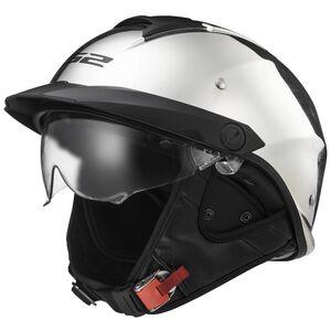 93d389685e99d Cruiser Motorcycle Helmets | Full Face, Half Helmets & More - Cycle Gear