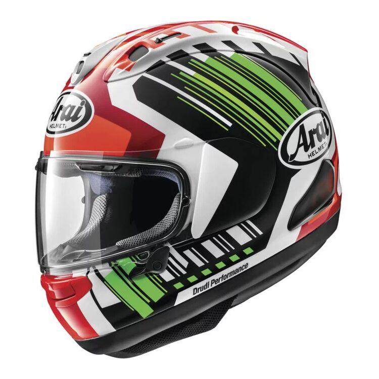 Arai Corsair X Rea 2019 Helmet