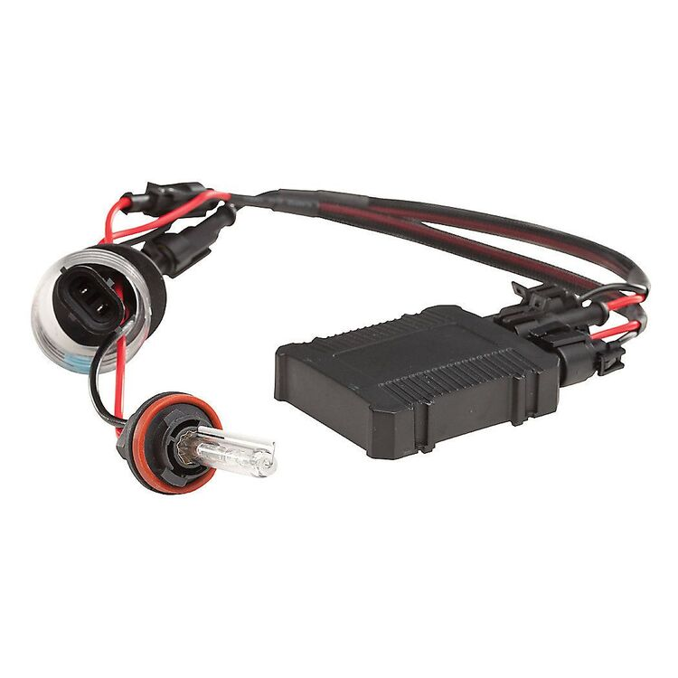 Speedmetal HID Light Kit H4 6000K [Previously Installed]