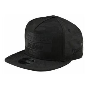 f2a80e8d3 Troy Lee KTM Team Snapback LTD Camo Hat