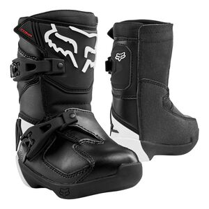 Off-Road Dirt Bike Riding Boots & Motocross Boots - Cycle Gear