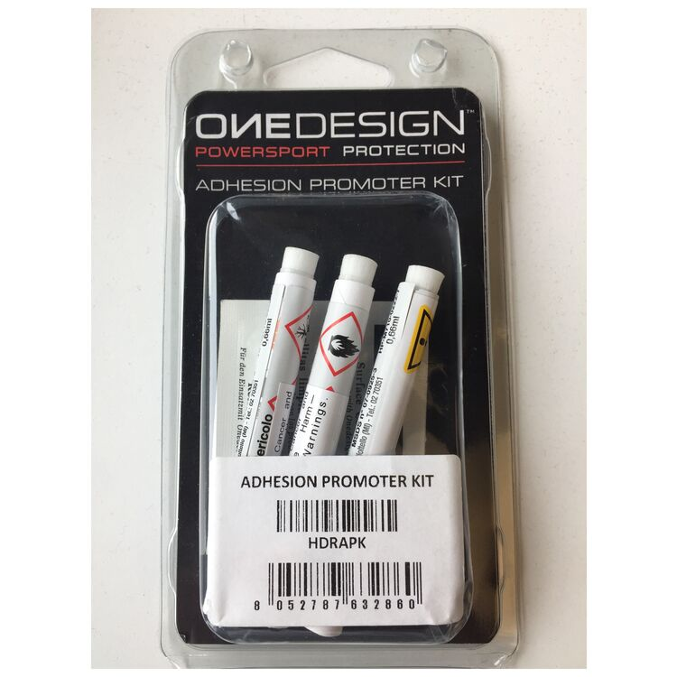 OneDesign Adhesion Promoter Kit