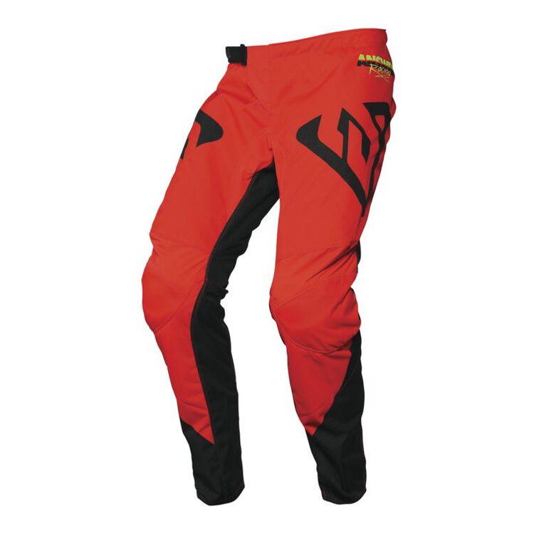 Red/Black/Hi-Viz Yellow
