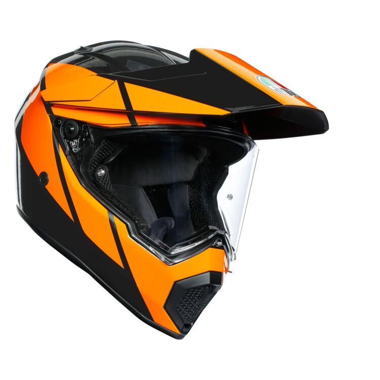 Gunmetal/Orange