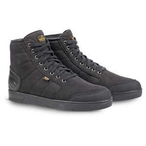 Highway 21 2019 Axle Riding Shoes Black