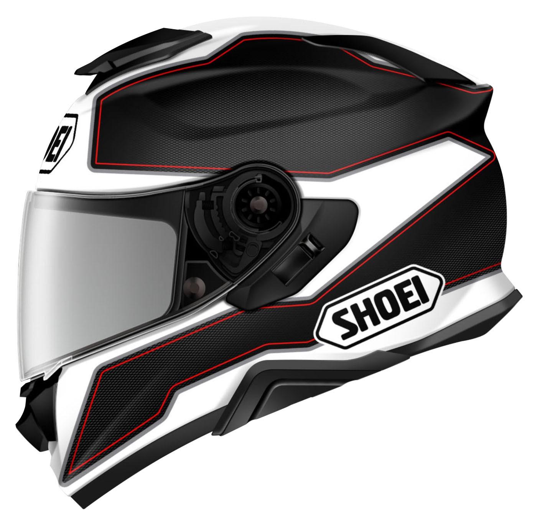 Youth Dirt Bike Boots >> Shoei GT-Air II Bonafide Helmet - Cycle Gear