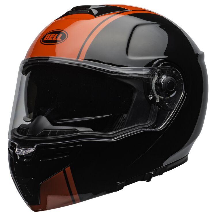 Bell Srt Modular Ribbon Helmet Cycle Gear