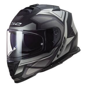 HJC Adult Orange//Black C 70 Boltas Motorcycle Helmet