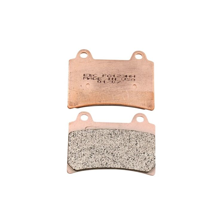 EBC FA197HH Double-H Sintered Front / Rear Brake Pads