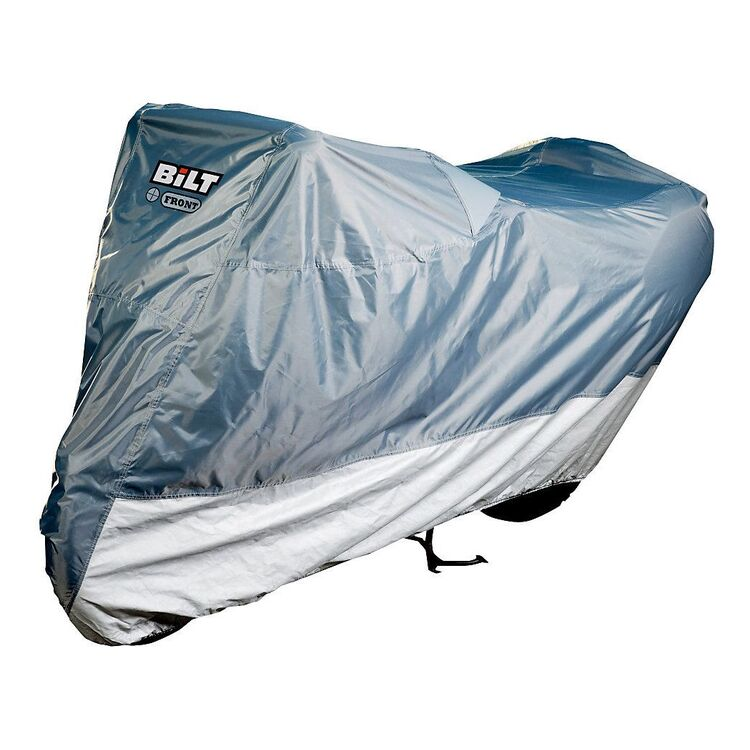 Bilt Deluxe Motorcycle Cover MD [Previously Installed]