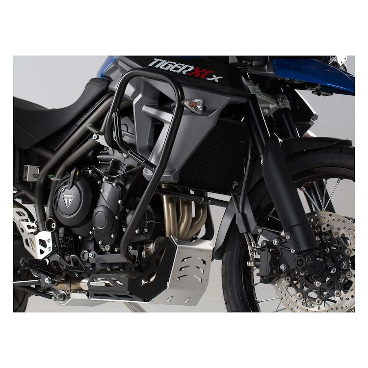 SW-MOTECH Crash Bars Triumph Tiger 800 2010-2019