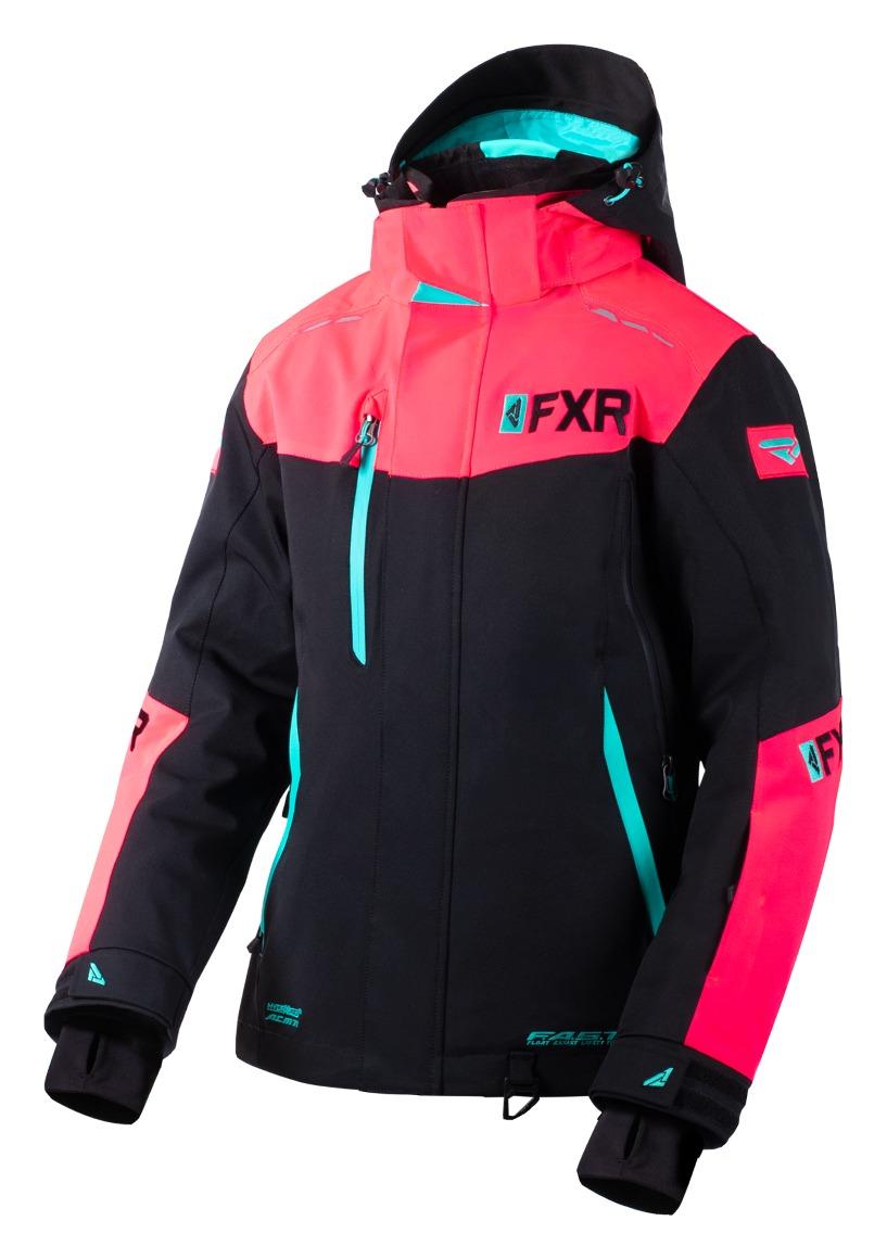 Renegade Race Fuel >> FXR Renegade FX Women's Jacket - Cycle Gear