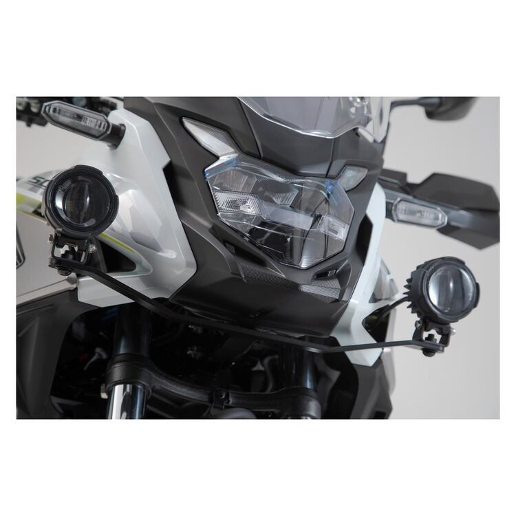 SW-MOTECH Auxiliary Light Mount Honda CB500X 2019-2021